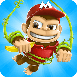 Banana Island–Bobo's Epic Tale icon