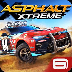 دانلود Asphalt Xtreme 1.1.4a بازی اتومبیلرانی آسفالت اندروید