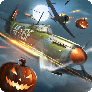 War Wings icon