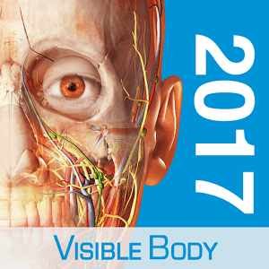 Human Anatomy Atlas 2017 icon