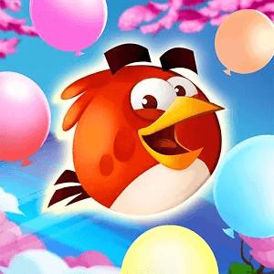 دانلود Angry Birds Blast 1.2.7 بازی پازلی انفجار پرندگان خشمگین اندروید