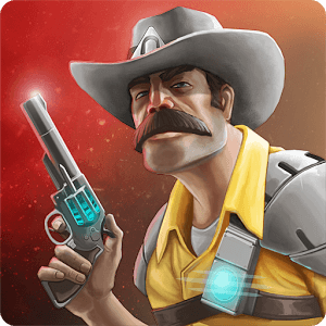 Space Marshals 2 (Unreleased) icon