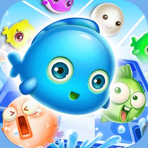 دانلود Charm Fish - Fish Mania 1.8.9 بازی پازلی افسون ماهی اندروید