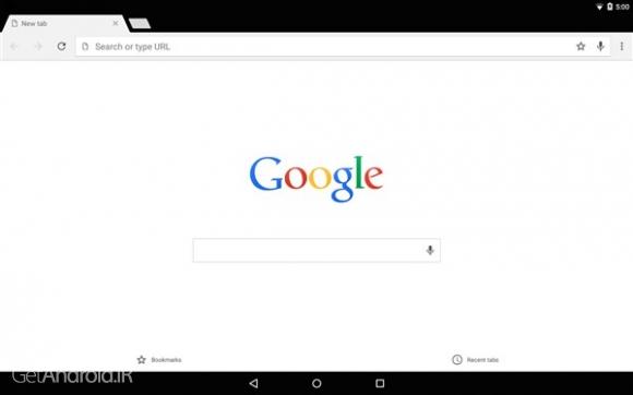 دانلود Chrome Canary 62.0.3182.0  مرورگر گوگل کروم آزمایشی اندروید