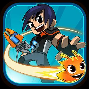دانلود Slugterra: Slug it Out 2.9.3 بازی پازلی پرتاپ اسلاگ اندروید