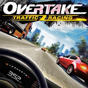 دانلود Overtake : Traffic Racing 1.36 بازی اتومبیل رانی سبقت اندروید
