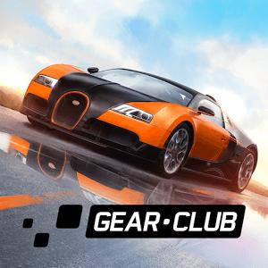 دانلود Gear.Club 1.17.3 بازی مسابقات اتومبیل رانی آنلاین باشگاه دنده اندروید