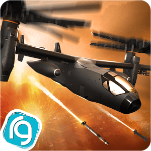 Drone 2 Air Assault (Unreleased) icon