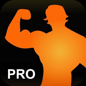 دانلود GymUP Pro 9.1 برنامه تمرینات ورزشی در خانه اندروید