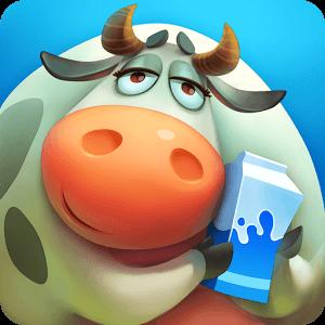 دانلود Township 4.5.0 - بازی شبیهساز مزرعه داری برای اندروید