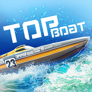 Top Boat: Racing Simulator 3D icon