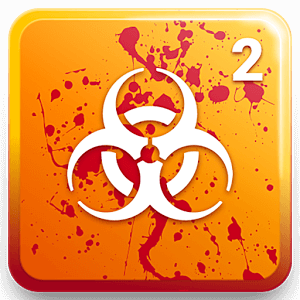 Zombie City Defense 2 icon