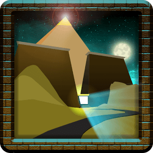 Legacy - The Lost Pyramid icon