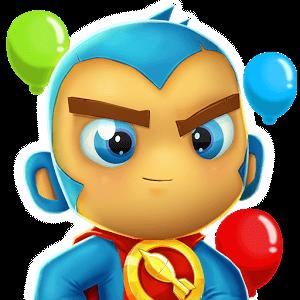 دانلود Bloons Supermonkey 2 v1.4.1 بازی بالون سوپرمانکی 2 اندروید