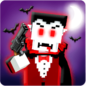 Zombie Breakout: Blood & Chaos icon