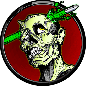 Clash of Zombie : Dead Fight icon