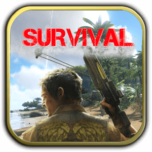 Rusty Island Survival icon