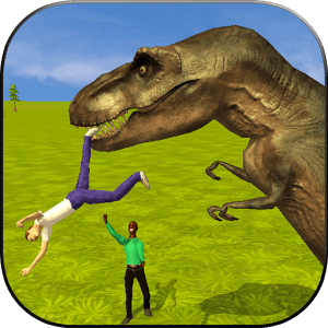 Dinosaur Simulator icon