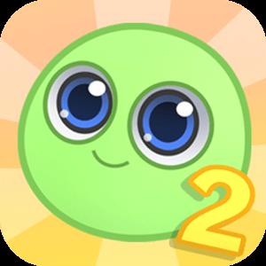 دانلود My Chu 2 - Virtual Pet 1.1.5 بازی نگهداری از حیوان خانگی 2 اندروید
