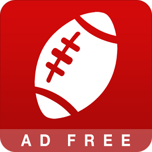 Football NFL Schedules Ad Free icon