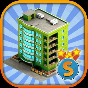 دانلود City Island ™ Builder Tycoon 3.0.0 بازی شهرسازی اندروید بدون دیتا