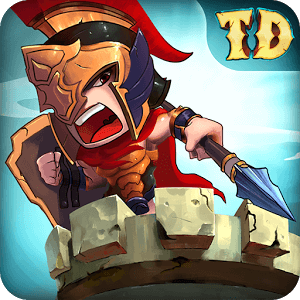 Tower Defense Battle icon