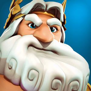دانلود Gods of Olympus 1.7.13821 بازی استراتژیکی آنلاین جدید اندروید