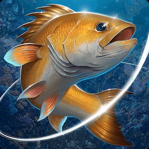 دانلود Fishing Hook 1.6.7 بازی ماهیگیری با قلاب برای اندروید