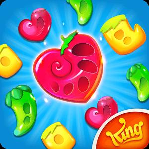 دانلود Pepper Panic Plus Saga 1.13.0 بازی جورچین فلفل های رنگی اندروید