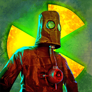 Radiation Island icon