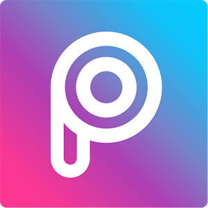 PicsArt – Photo Studio icon