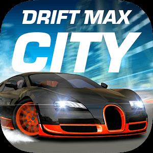 دانلود Drift Max City 2.55 بازی نهایت دریفت در شهر اندروید