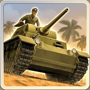 دانلود 1943 Deadly Desert Premium 1.2.1 بازی صحرای مرگبار اندروید