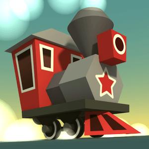 دانلود Brave Train 1.7 بازی قطار شجاع اندروید