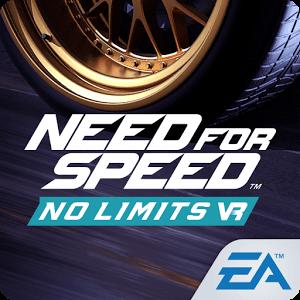 دانلود Need for Speed No Limits VR 1.0.0 بازی ماشین سواری با عینک واقعیت مجازی اندروید
