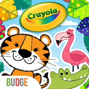 Crayola Colorful Creatures