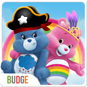 Care Bears: Wish Upon a Cloud icon