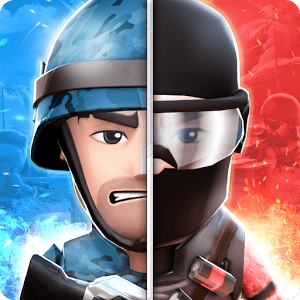 WarFriends (Unreleased) icon