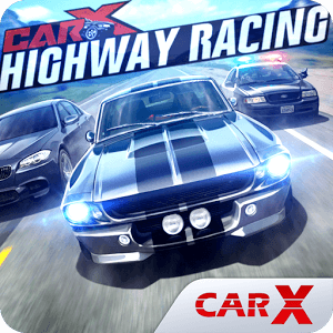 CarX Highway Racing (Unreleased) icon