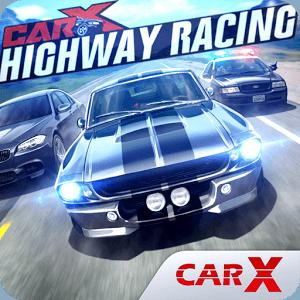 دانلود CarX Highway Racing 1.49.1 بازی اتومبیلرانی مسابقات در بزرگراه اندروید
