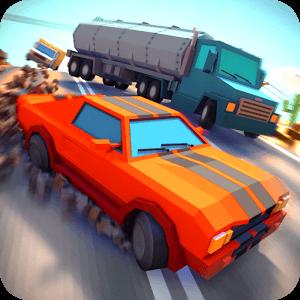 دانلود Highway Traffic Racer Planet 1.0.1 بازی مسابقات ترافیک بزرگراهها اندروید