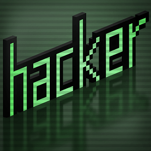 The Hacker 2.0 icon