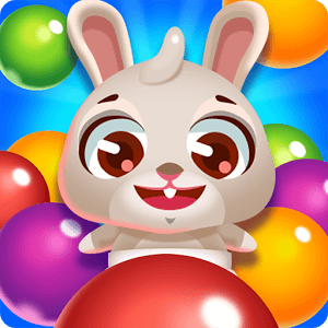 دانلود Bunny Pop 1.1.3 بازی پازلی ترکاندن حباب اندروید