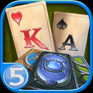 دانلود Tri Peaks Solitaire 1.0.4 بازی کارتی برای اندروید
