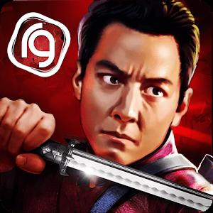 دانلود Into the Badlands Blade Battle 1.0.94 بازی اکشن تیغه نبرد اندروید