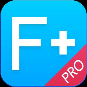 دانلود Plus Pro v1.6 فیس بوک سریع برای اندروید