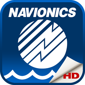 دانلود Boating HD v8.5.1 نرم افزار مخصوص ملوانان ، ماهيگيران، غواصان اندروید