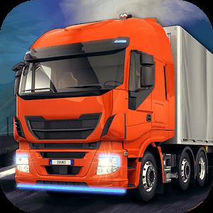 دانلود Truck Simulator 2017 v1.8 بازی شبیه سازی کامیون 2017 اندروید