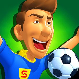 دانلود Stick Soccer 2 v1.1.0 بازی فوتبال کارتونی اندروید