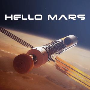 دانلود Hello Mars v1.0 نرم افزار نجوم و رصد آسمان برای اندروید